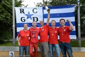 Thumbnail image for Sieg beim 41. Düsseldorfer Rheinmarathon (42,8 km)