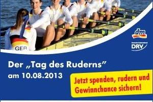 Thumbnail image for Tag des Ruderns am 10. August 2013