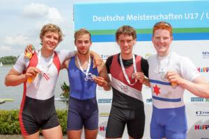 Thumbnail image for Silber auf der U23-Meisterschaft!