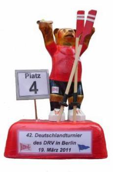 Thumbnail image for Tischtennisturnier der Ruderer