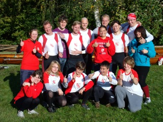 Post image for Silberner Riemen & Kids Cup am 22.10.11