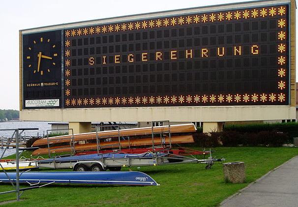 Post image for Berliner Sommerregatta 2017