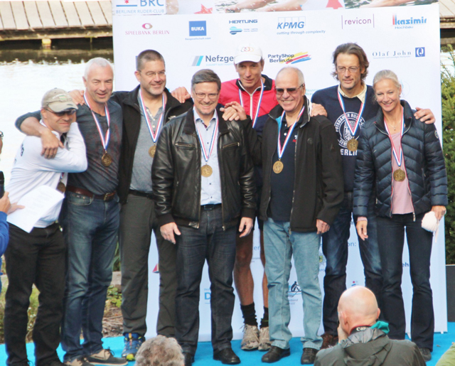Post image for Rund um Wannsee 2016